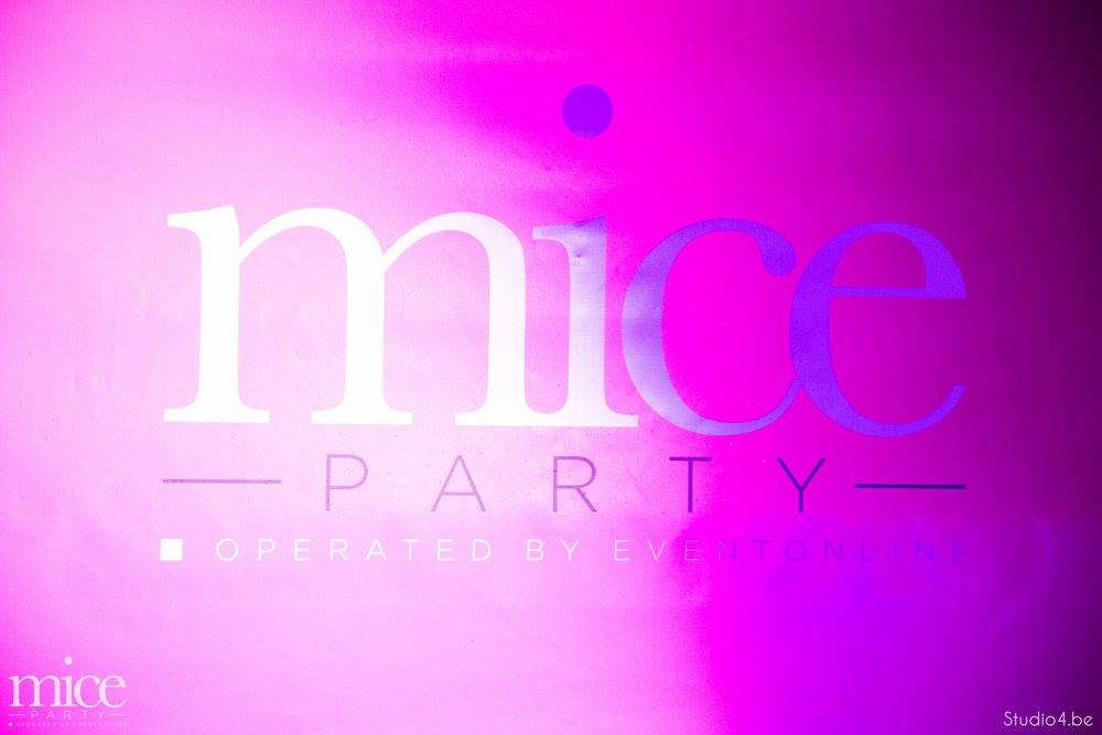 #MICEPARTY2016 -  - Realisations
