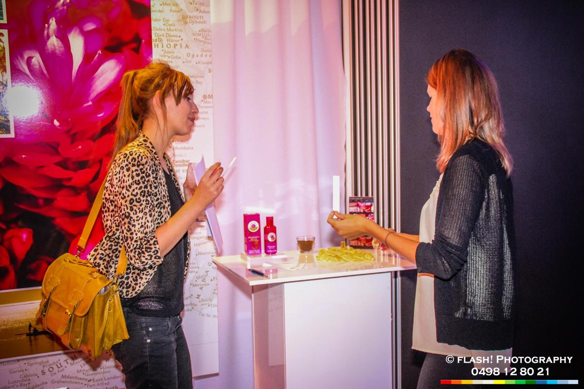 SMOOTHIE CREATION & DEMO for L'OREAL - Referenties