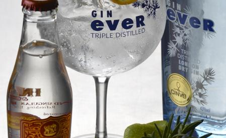 Gin'Ever workshop